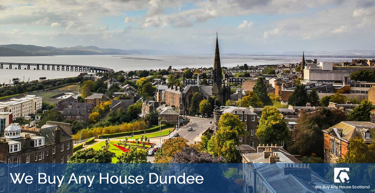 We Buy Any House Dundee