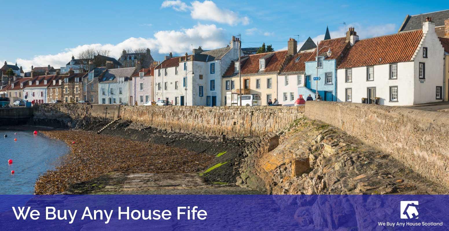 We Buy Any House Fife