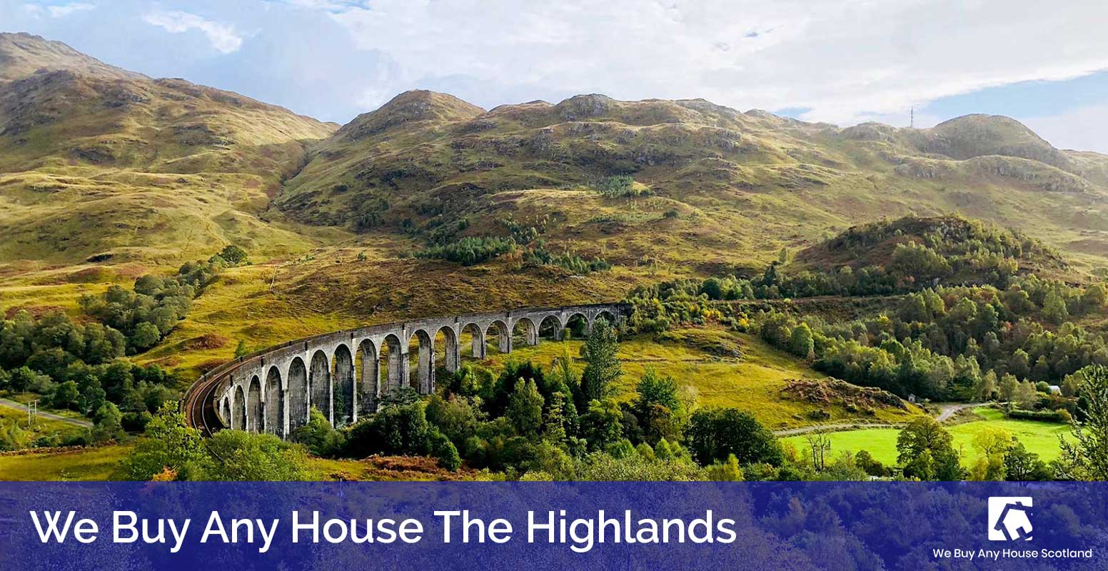 We Buy Any House The Highlands