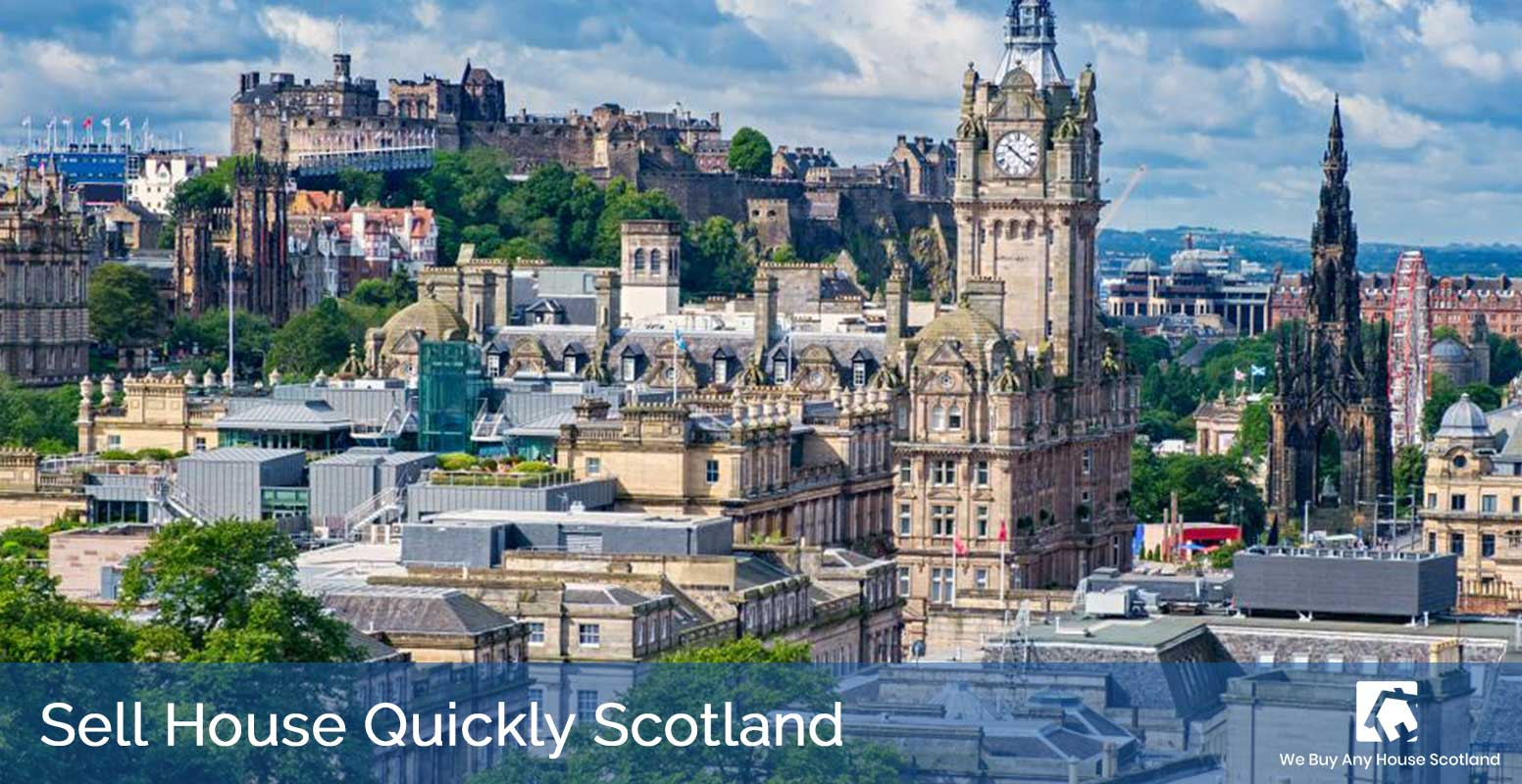 Sell House Quickly Scotland