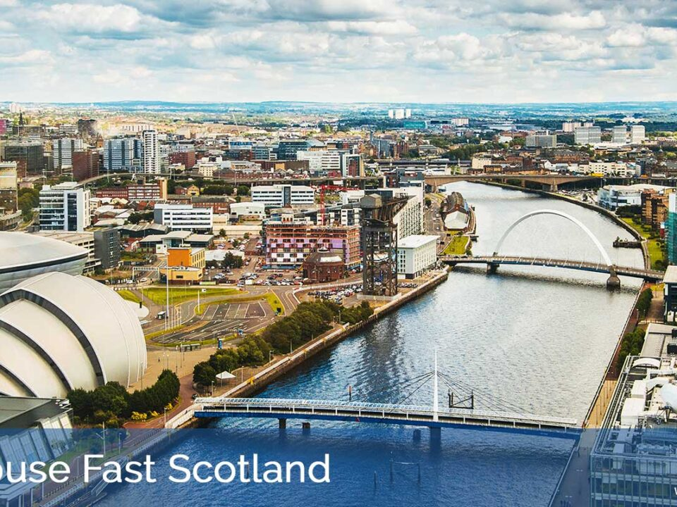 Sell House Fast Scotland